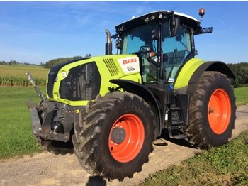 Tractor agricola CLAAS Axion 810, C-Matic FPT 6,7L