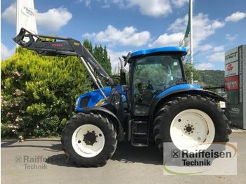 Tractor agricola New Holland T6020