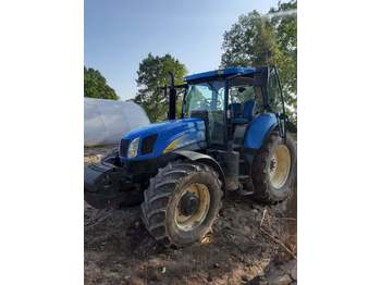 Tractor agricola New Holland T6080