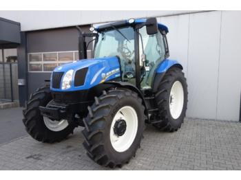 Tractor agricola New Holland t6020 delta tier3