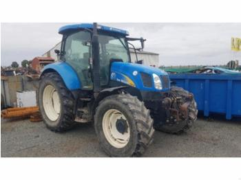 Tractor agricola New Holland t6020e
