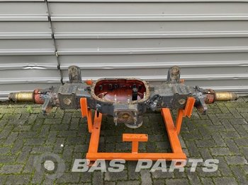 Eje posterior RENAULT Rear Axle Casing 7420562439